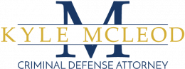 Kyle McLeod Criminal Defense Lawyer